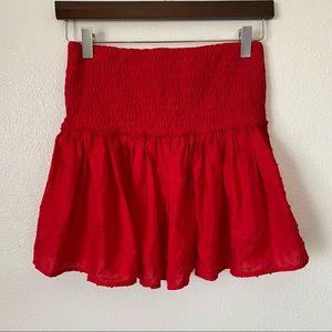 NWT Marysia Resort Swim Cover Up Skirt